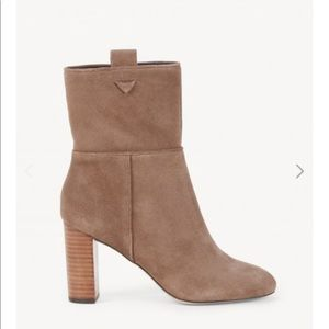 Sole society Wes bootie